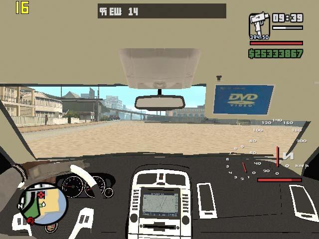 Скачать Grand Theft Auto: San Andreas для Android, ГТА